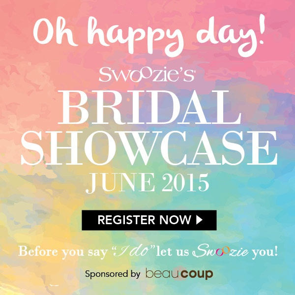 Bridal Showcase Registration