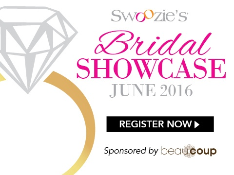 Bridal Showcase Registration