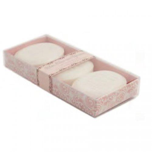Monogrammed Bar Soap Set