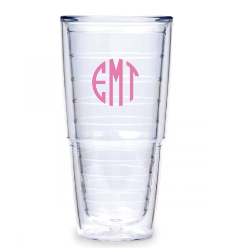 5f40ce9232c Personalized Tervis Tumbler - 24 ounce