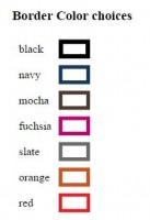 Border Color