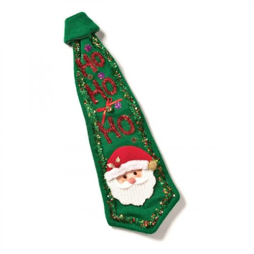 Ugly Sweater Tie For Him