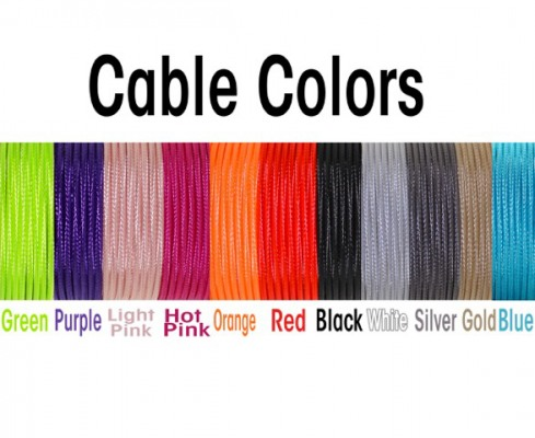 Cable Colors