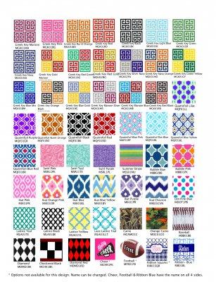 Patterns Page 1
