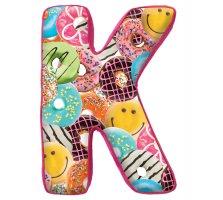 K Microbead Pillow