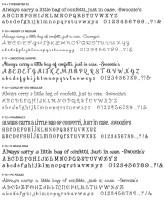 Text Styles 2