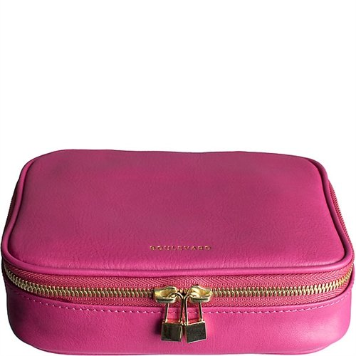 BLVD Isabella Travel Jewelry Case