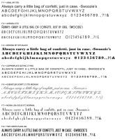 Text Styles 1