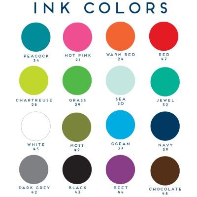 Font Colors