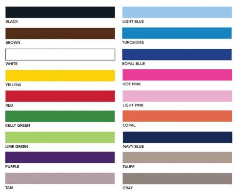 Thread Colors