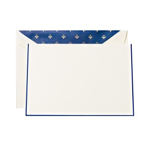 personalized foldover note cards - Custom Folded Note Cards