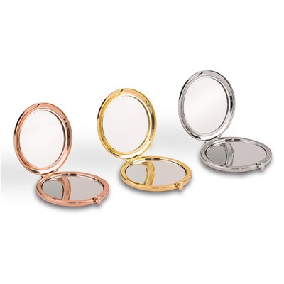 Rose Gold -  Gold - Silver