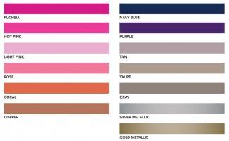 Thread Colors 2