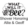Bee Reveal