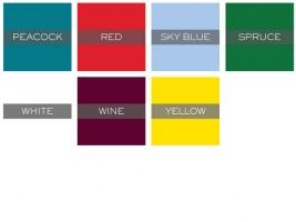 Envelope Colors 2