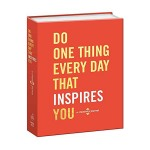 do one thing everyday that inspires you pdf