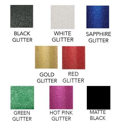 HTV Colors