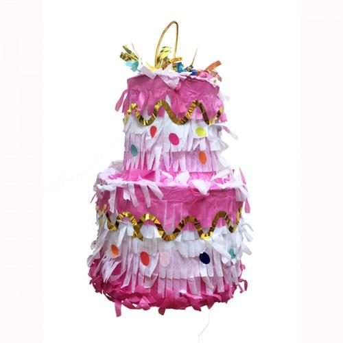 Wondrous Birthday Cake Petite Pinata Funny Birthday Cards Online Elaedamsfinfo