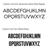 Font Charts