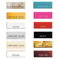 Acrylic ColorsAcrylic Colors