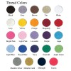 Thread Colors