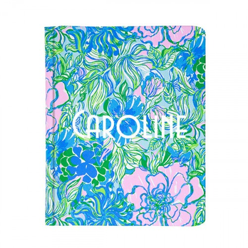 ab3b313a28d84f Lilly Pulitzer Party Thyme Concealed Spiral Journal