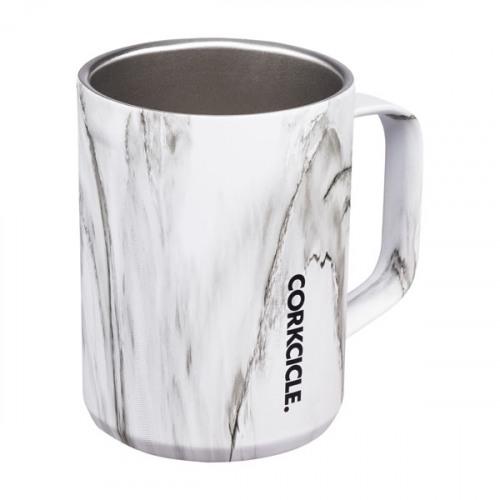 Corkcicle Snowdrift Coffee Mug