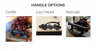 Handle Types